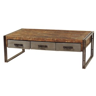 Marguerite Coffee Table