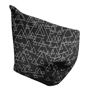Kitterman Scattered Triangle by Ebern Designs