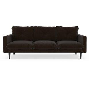Scheidt Satin Weave Sofa
