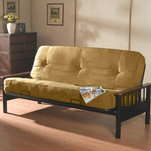 bismark futon and mattress - Futon Sofa Beds