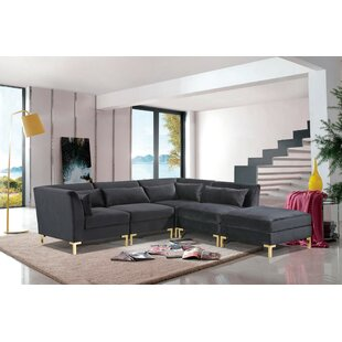 SantaFe Modular Sectional