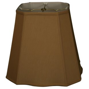 16 Silk Empire Lamp Shade