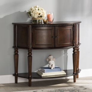 Hameldon Console Table Astoria Grand