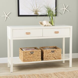 Antonina Console Table By Beachcrest Home