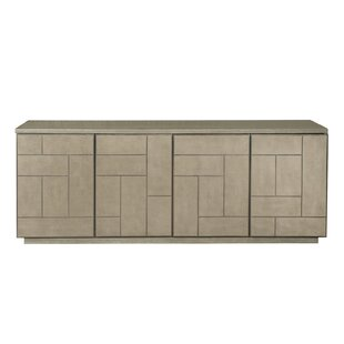 Mosaic TV Stand for TVs up to 85