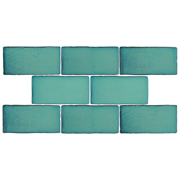 Antiqua Special 3 X 6 Ceramic Subway Tile