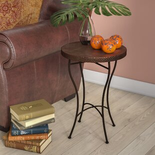 Amgala End Table