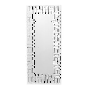 Orren Ellis Terry Wall Mirror