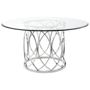 Juliette Dining Table by Nuevo