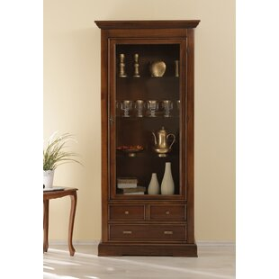 Review Brianza Display Cabinet