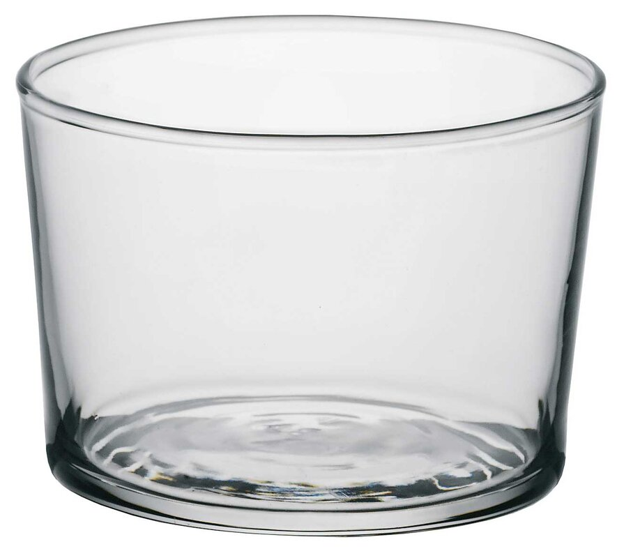 7.5 oz. Glass Tumbler
