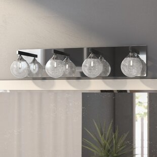 Wade Logan Chesterton 4-Light Bath Bar