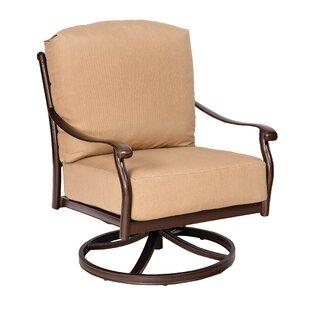 Woodard Casa Rocking Chair With Cushions
