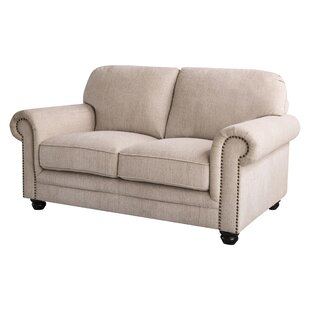 Compare & Buy Pam Loveseat by Darby Home Co Reviews (2019) & Buyer's Guide