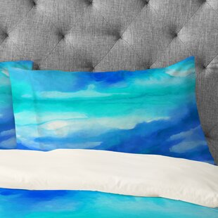 Jacqueline Maldonado Rise 2 Pillowcase