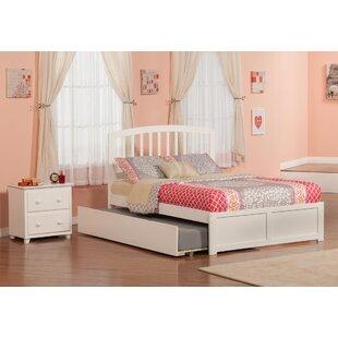 Lina Panel Bedroom Set (Set of 3)