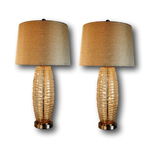 Newquist 30 Table Lamp Set (Set of 2)