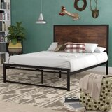 Nadolski Platform Bed by Union Rustic