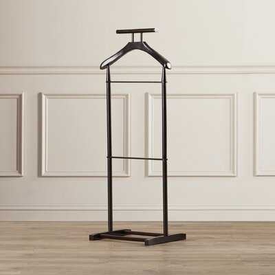 Men's Valet Stand Charlton Home