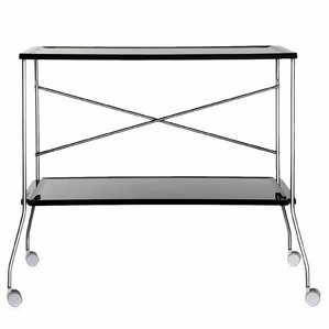 Flip Kitchen Cart by Kartell