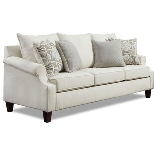 Inexpensive Arispe Sofa by Darby Home Co Reviews (2019) & Buyer's Guide