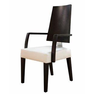 Sharelle Furnishings Rocco Arm Chair