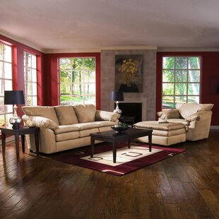 Falmouth Configurable Living Room Set by Klaussner Furniture