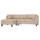 Salema 115 Sectional by Charlton Home®