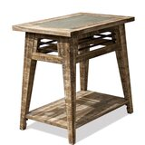 Carmon End Table by Foundry Select