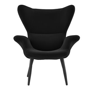 Ebern Designs Justinich Contemporary Lounge Chair