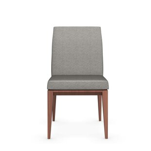 Calligaris Bess Low Wooden Chair