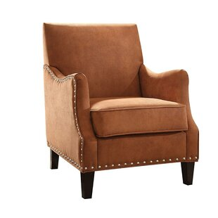Sykesville Armchair by Red Barrel Studio Today Sale Only