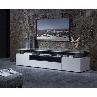 Bradner TV Stand for TVs up to 78