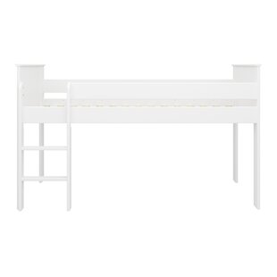 Foley European Single Mid Sleeper Bed By Isabelle & Max