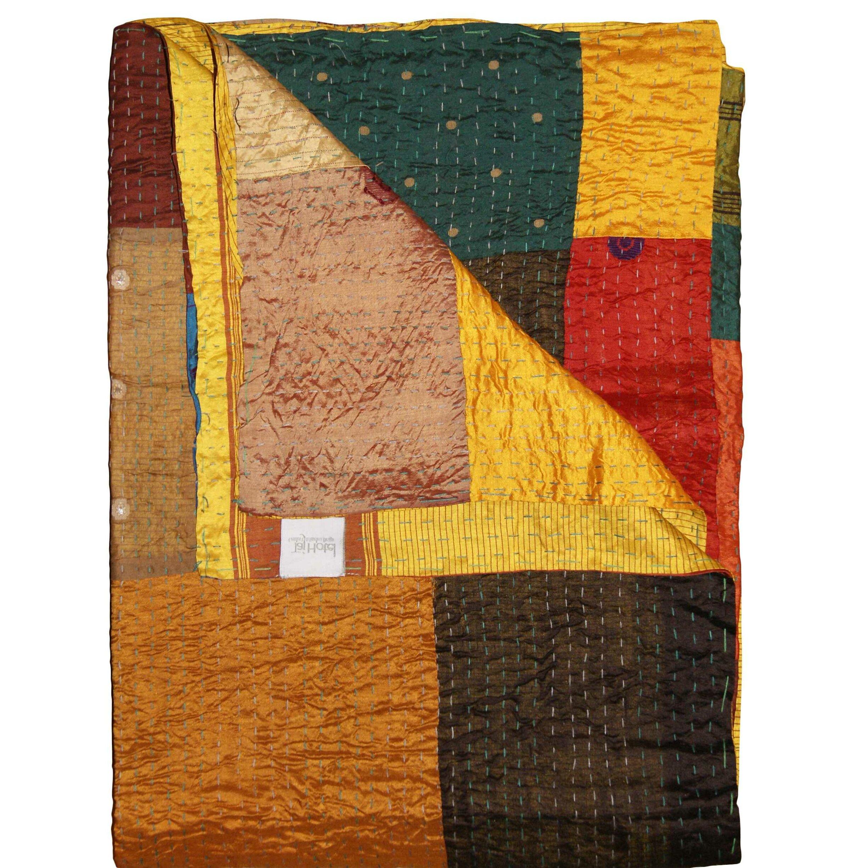 Bloomsbury Market Parsonville Cotton Blanket Wayfair