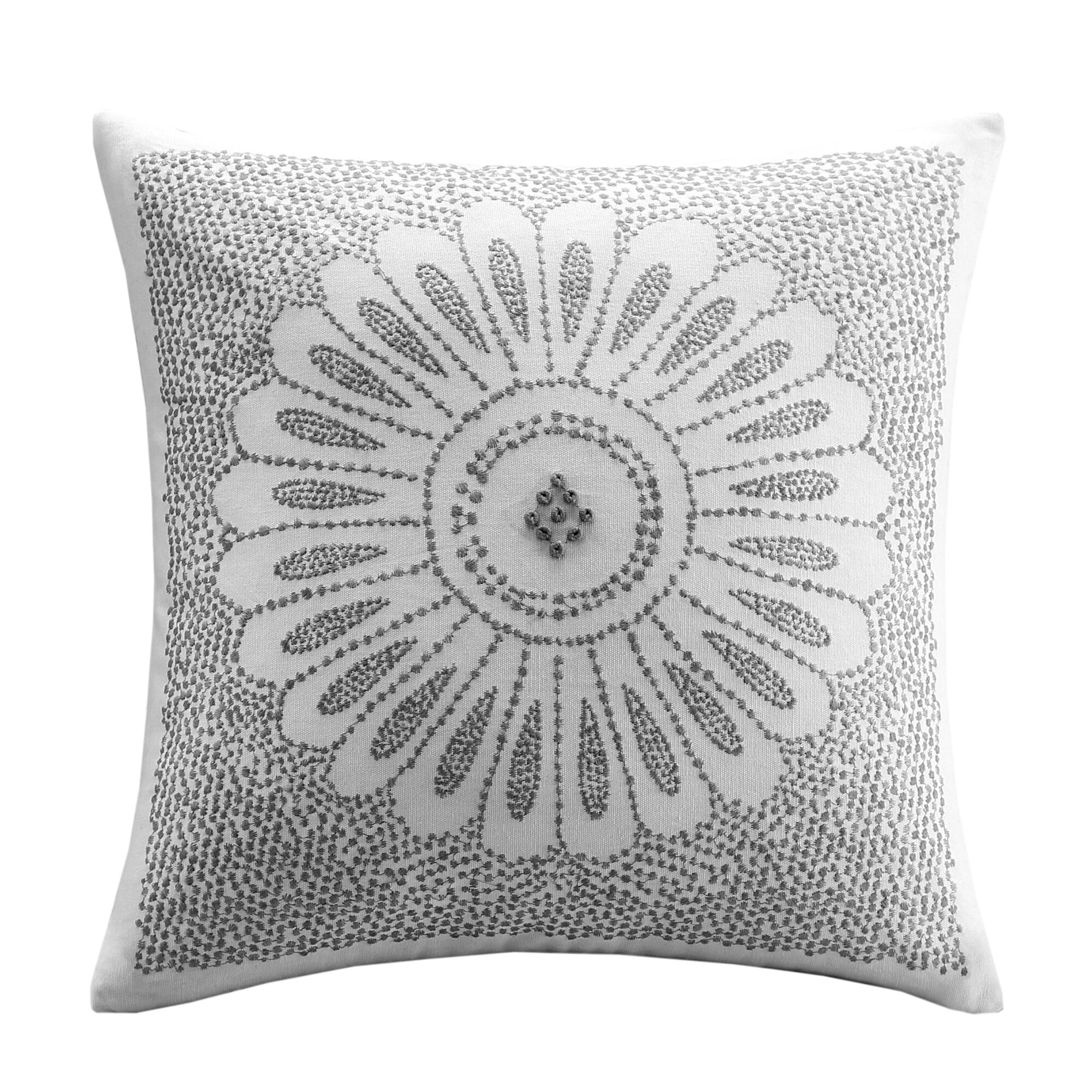 The Twillery Co Elliot Decorative Throw Pillow Reviews Wayfair