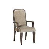Ryals Upholstered Dining Chair (Set of 2) by Fleur De Lis Living