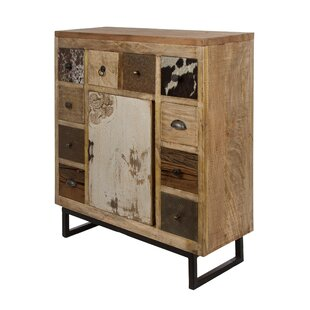 Tamez 10 Drawer Combi Chest By Bloomsbury Market