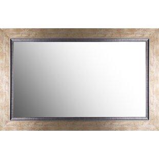 Charlton Home Jett Wall Accent Mirror