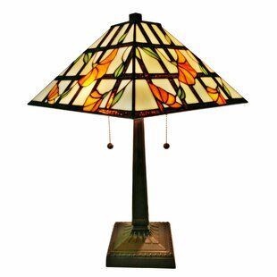 Tiffany Mission 21 Table Lamp