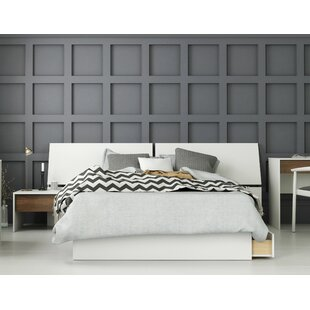 Lazo Platform 3 Piece Bedroom Set