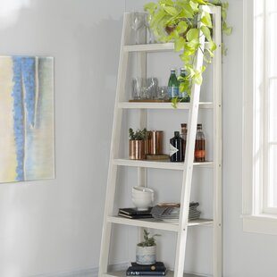 Milagros Ladder Bookcase