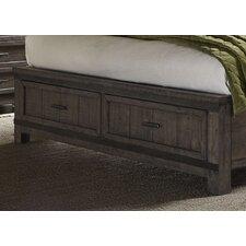 Haverhill Panel Bed by Loon Peak