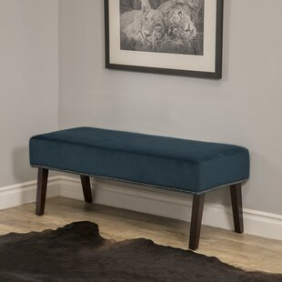 Wadena Upholstered Bench