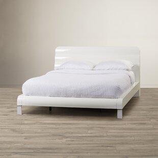 Orren Ellis Bartling Upholstered Platform Bed