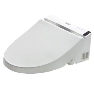 Toto Washlet C200 Elongated Toilet Seat Bidet