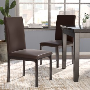 Tomah Upholstered Dining Chair (Set of 2)