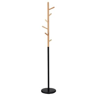 Critchlow Coat Stand By Rebrilliant