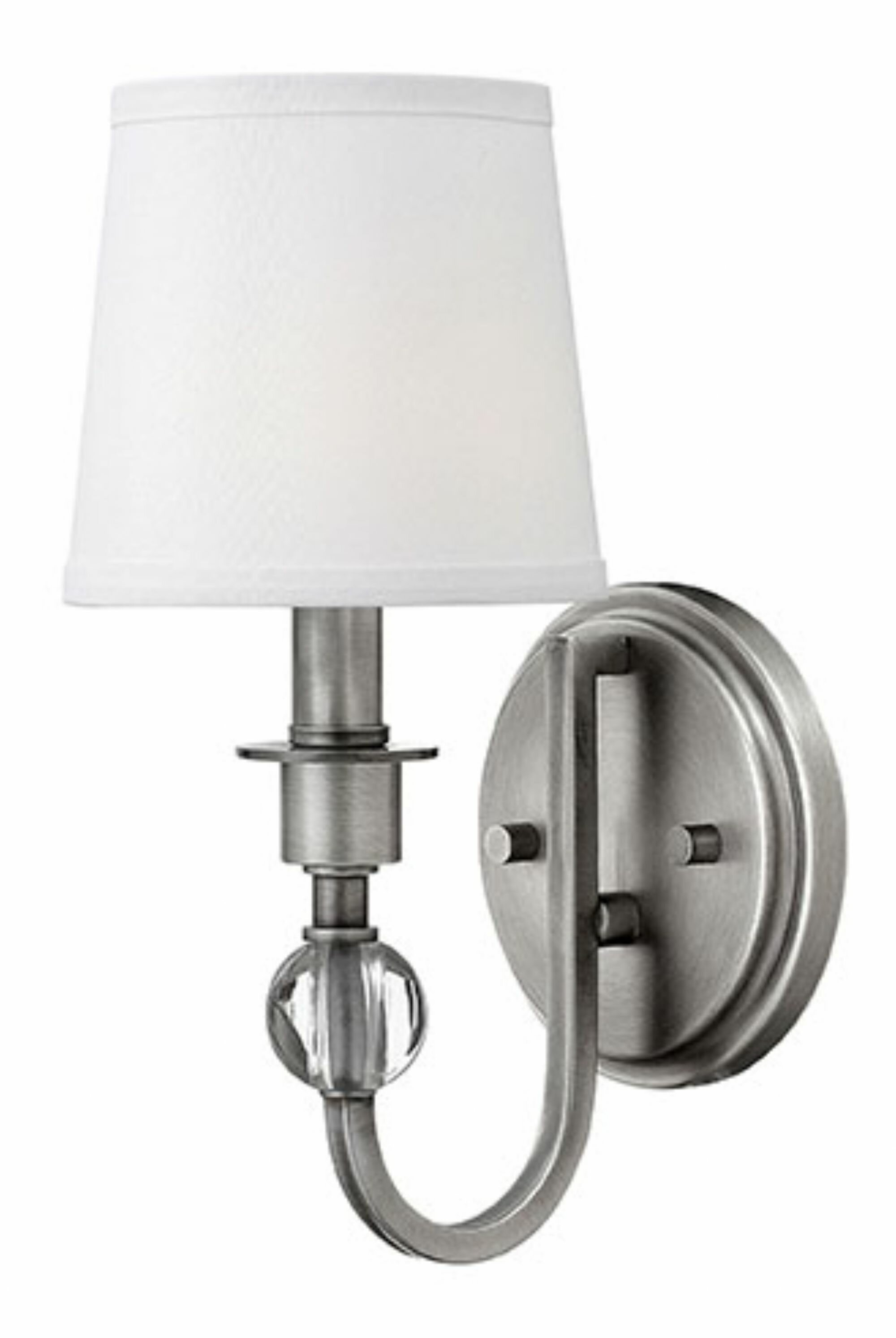 Kessler 1 Light Armed Sconce