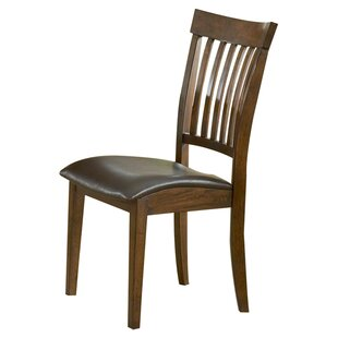 Harkness Side Chair (Set of 2) by Loon Peak